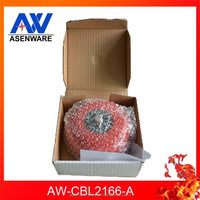 Easy to install conventional fire bell alarm