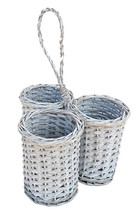 2015 china factory suppliers customized FSC&SA8000 wicker decorative packaging gift baskets for gift