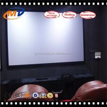 5D game machine for mini 5D cinema system indoor outdoor amusement