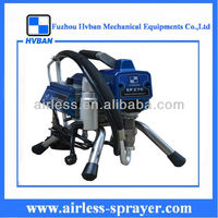 EP270 electric sprayers,electric airless paint sprayer.power paint sprayer