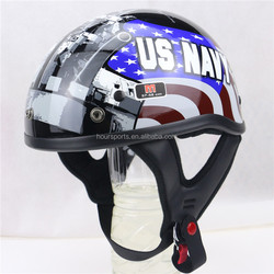 Motocycle riding safety sport Harley Motocycle Helmet