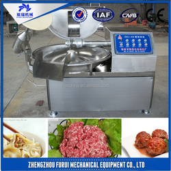 Excellent!! Factory price meat chopper machine/fruit chopper machine/mix meat chopper