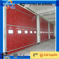 Tymex 8-15mm 2 Hour 3 Hour Single Leaf Fire Rated Glass Door