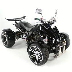 ATV dirt bike 200cc