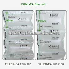 Salvare sapce& conveniente metodo di imballaggio- imballaggio del rullo pellicola