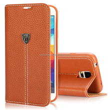 Xundd Wallet Leather Case For Samsung Galaxy S5 Active,For Samsung Galaxy S5 Leather Case