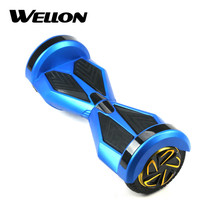 2015 hottest scooter 8 inch bluetoon smart self balance scooter with sound LED Wheel