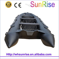 1.2mm Swift 6m Inflatable Rowing Boat