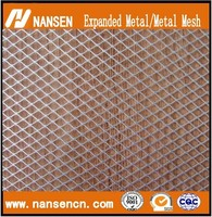 hexagonal grill woven wire mesh expanded metal mesh high quality low price