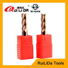 tools for end mill carbide cutting tool