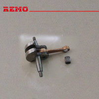 gasoline engine parts crankshaft for 40F-5