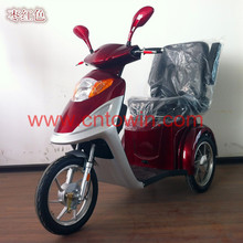 Import china products fashionable gift items 500 watt electric motor scooter moped