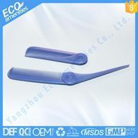 Paper Sachet Yangzhou travel ear expander/ear plug is airline amenity kit