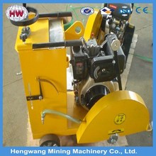 2016 Factory supply saw machine,concrete groove cutter,asphalt road cutter machine