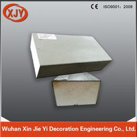 High quality latest eps ready made wall panel