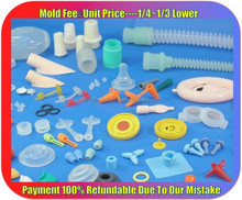 High Temperature Silicone Product / Food Grade Silicone Part / Custom Silicone Product