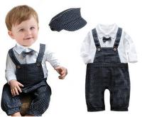 Baby Clothes Newborn Boy Designer Infant Rompers Toddler Boy Clothes Sets