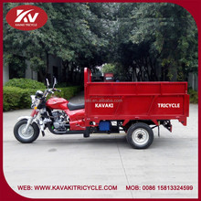 Guangzhou Panyu 1-cylinder water cooled diesel engine tricycle wholesale