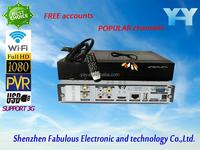 globo 3511 south America decode digital tv satellite decoder satellite receiver software download with iks