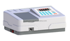 Double Beam ultraviolet/visible spectrophotometer