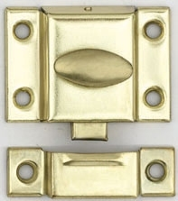 China BSCI Approved Factory Furniture hardware door lock