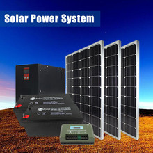2015 new high quality 5kw solar system for wholesale