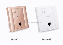 86MMIn wall wireless 802.11B AP router, hotel wall mount access point router, 2.4G wall wireless access point