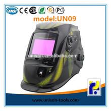 high qualiti and best seller welding helmet decal