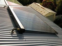 Hot-sale Economical copper heat pipe Solar Collector system, pressurized solar system