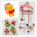 Kid toy juguetes de peluche para bebés