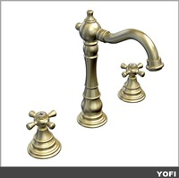 Basin Faucet Mixer for Household