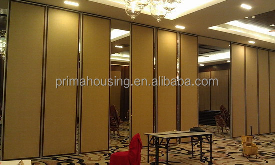 wooden partition wall price 3