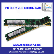 China motherboard desktop ddr2 2gb ram mobile phones