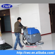 CWZ hand held floor cleaning machine price, manufacturer