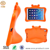 2015 animal shaped accept ODM OEM for silicon iPad case with 3d image