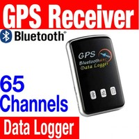 gps bluetooth data receiver,with gps software, Bluetooth transmission