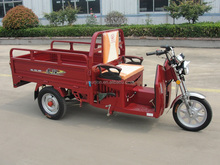110cc motorized cargo trike made in China