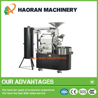 Commercial 15kg Cocoa Bean Roaster Machine/Cocoa Ben Roasting Machine/Cocoa Bean Drying Machine For Sale