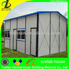 fast and easy Installation prefabricated steel building made in china