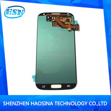 China wholesale s4 LCD screen For samsung galaxy s4 i9500 i9505 lcd replacement