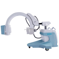 OX-C500 High Frequency Mobile Radiology X Ray Orthopedic Equipment