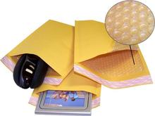 High Quality Kraft Bubble Envelopes Padded Mailers Self-Seal Bags Packing Post32*32+4
