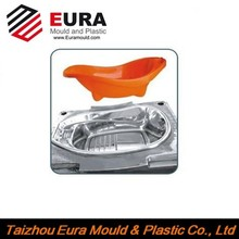 simple structure wash tub mold,baby care bathtub mould
