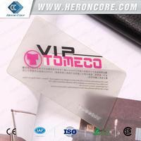 Low price new coming discount lris2k loco pvc card dual smart
