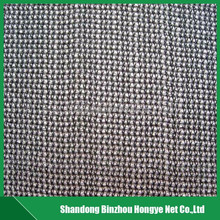 high shadow rate black greenhouse HDPE sun shade net for greenhouse for export
