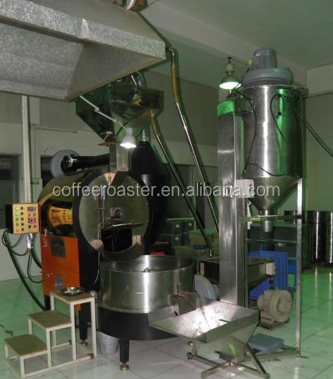 Commercial enti rement automatique ville industrielle caf - Machine a cafe boulanger ...