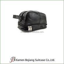 Custom Large Hanging Folding Travel Toiletry Storage Bag