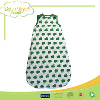 BSB019 plus size pattern dog waterproof double sleeping bag