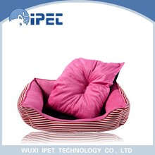 2015 New style Puppy warm lucky modern pet bed for small animals