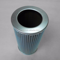 oil filter, filter element for ship VN-10A-150W-1, stainless steel filter cartridge